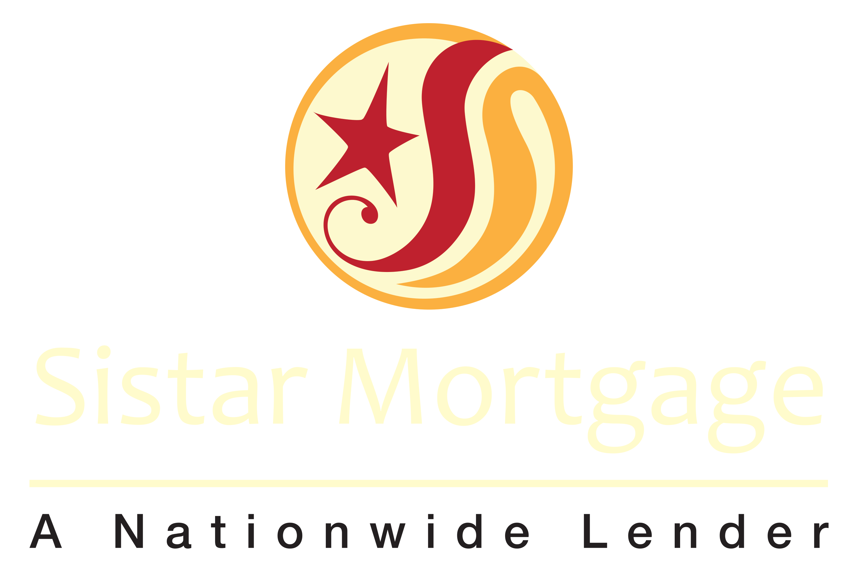 Join Sistar Mortgage
